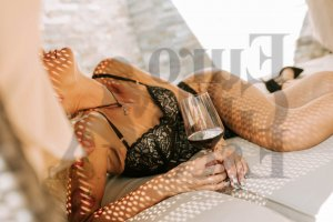 Evie tantra massage in Endicott