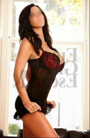 Ana-cristina erotic massage in Brandon Mississippi