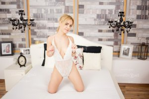 Trephine erotic massage